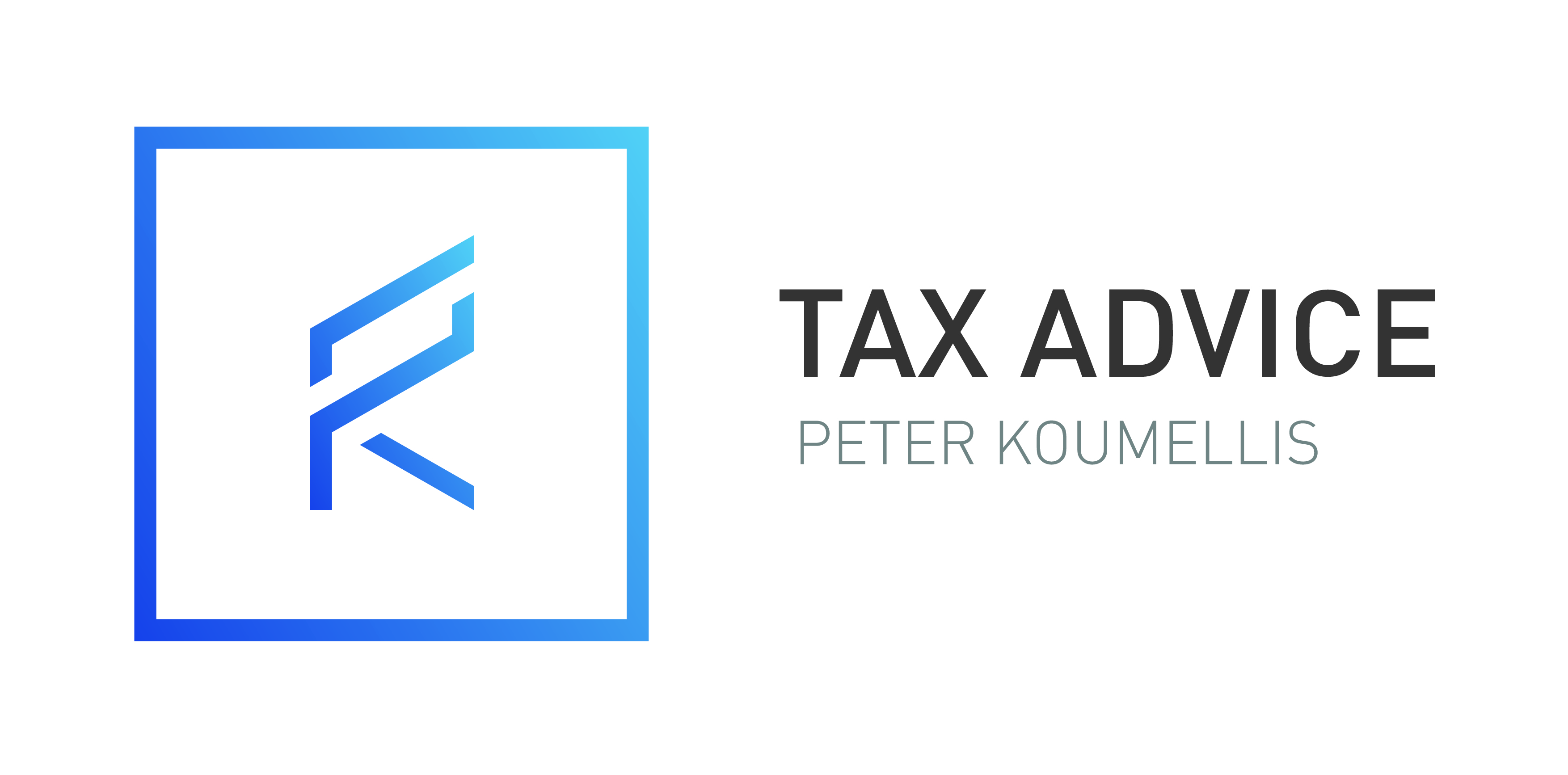 PK TAX ADVICE